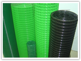 Pvc Coated Welded Wire Mesh Anping Razor Wire Fence Factory