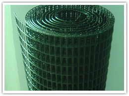 PVC coated Welded wire Mesh|Anping Razor Wire Fence Factory